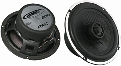 arc audio 602 speakers