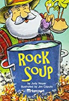 Rock Soup (Emergent Reader) 015322956X Book Cover