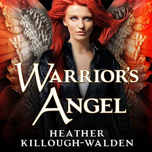 Warrior's Angel cover art