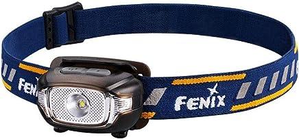 XUANLAN Lightweight Compact Sports Headlights Outdoor Waterproof Night Run Glare Security Headlights (Color : Black)