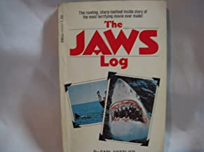 The Jaws Log : With Over 50 Candid Photos from the Movie