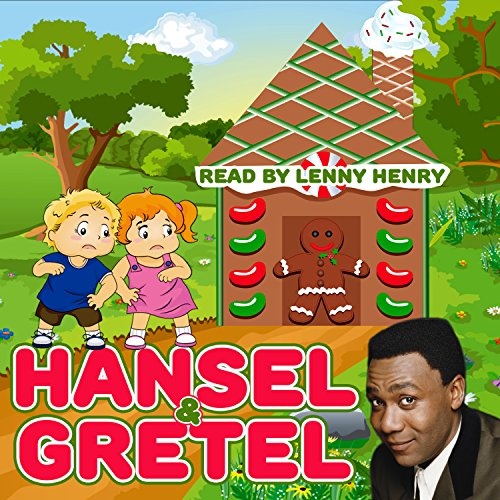 Hansel & Gretel cover art