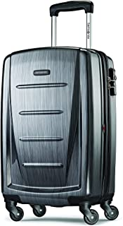 Samsonite 旅行箱 Winfield 2 Fashion HS Spinner 28 碳色 均码