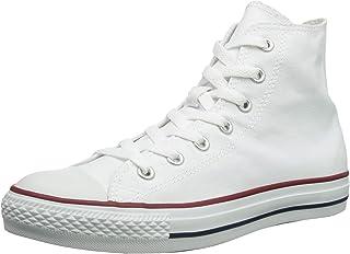 Converse All Star Hi Fashion Sneakers Optic White White m7650-9
