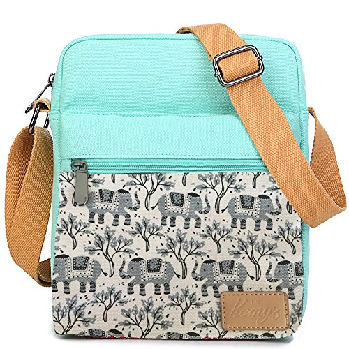Kemy's Girls Elephant Purses Set Small...