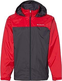 Columbia Men's Glennaker Lake Rain Jacket Shell