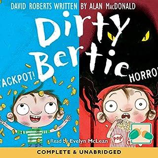 Dirty Bertie cover art