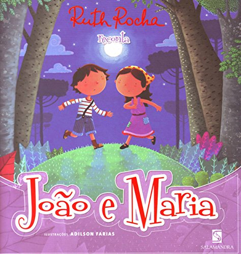 João e Maria - Série Conta de Novo