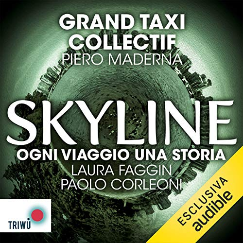 Grand Taxi Collectif copertina