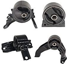 Engine Motor Mount Fits 2007 2008 2009 2010 2011 2012 Dodge Calibar 2.0 2.4&2007-2016 Jeep Compass/Jeep Patriot 2.0 2.4 A5415 A5416 A5417 A5418