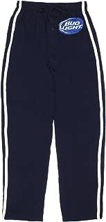 Budweiser Bud Light Mens Lounge Pants (Teen/Adult)
