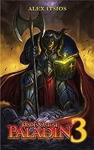 Paladin 3: A Fantasy LitRPG (Hades Online) (English Edition)