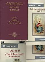 Catholic National Reader: Book Three