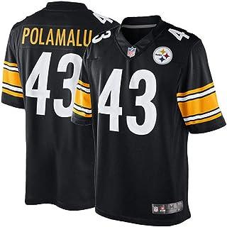 HFJLL NFL Football Jersey Oakland Raiders 34# Camisetas