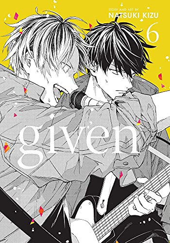 Given, Vol. 6 (6)