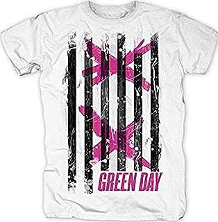 97915f45fca Green Day - Camiseta - para Hombre