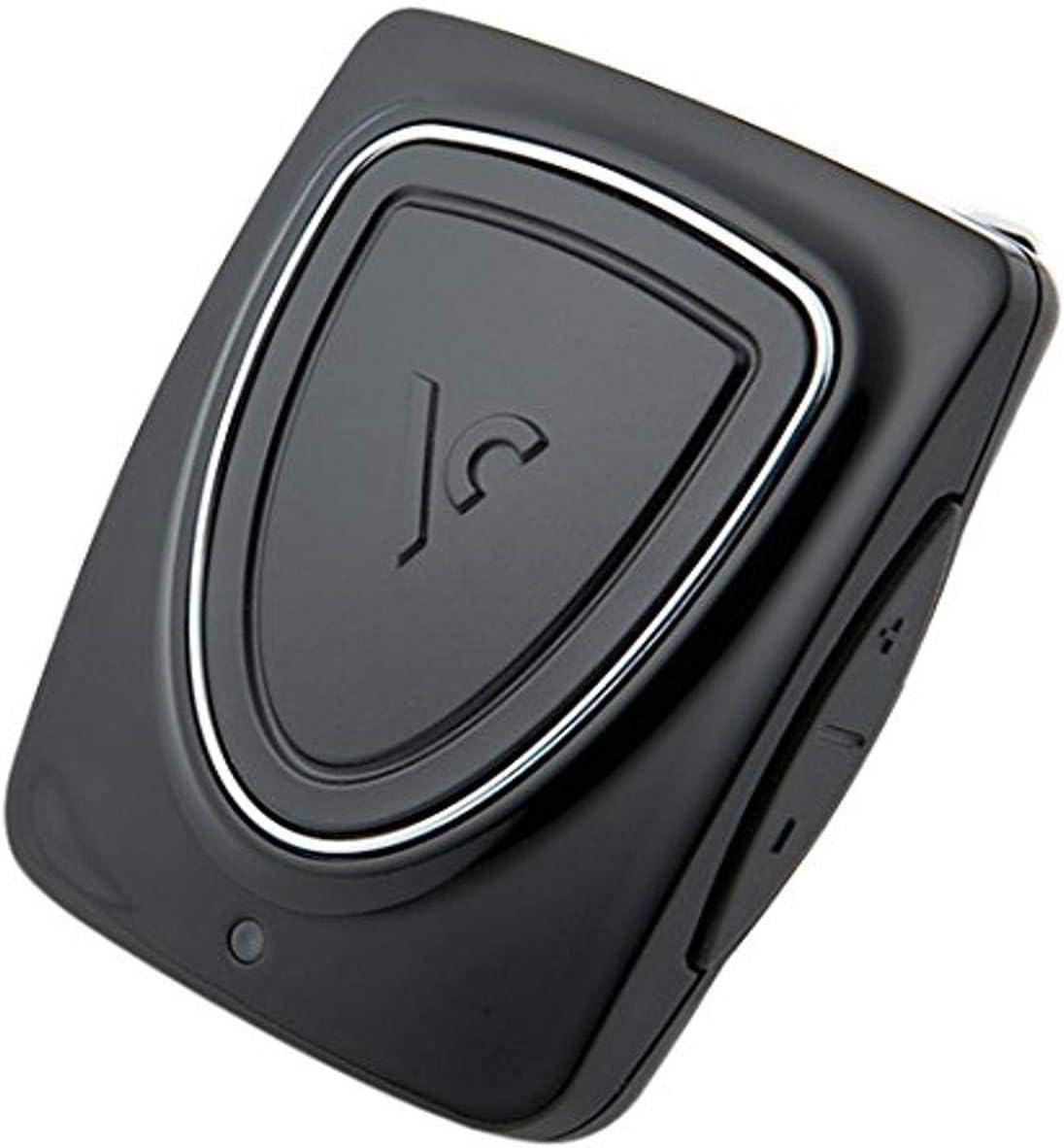 Voice Caddie VC 200 Golf GPS Rangefinder, Black