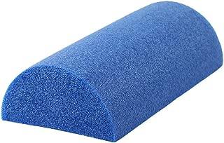 CanDo PE Blue Foam Roller, 6