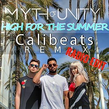 High for the Summer (Calibeats Remix Radio Edit)