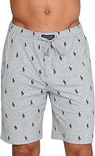 Polo Ralph Lauren Men's Knit Sleep Shorts