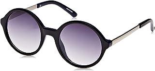 TFL Round Sunglasses for Women - Purple