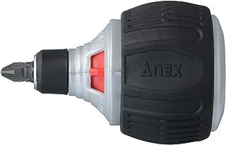 アネックス(ANEX) ラチェットドライバー スタービー ミニスタ72 No.307-D