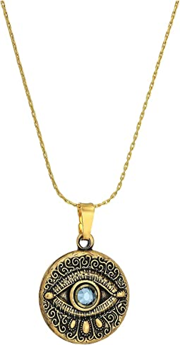 Alex and Ani - Evil Eye Expandable Necklace