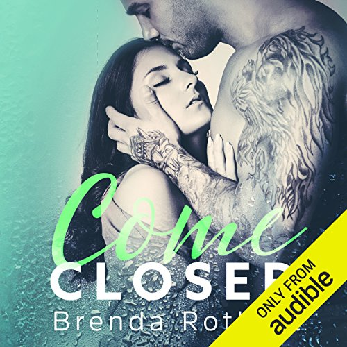 Come Closer audiobook cover art