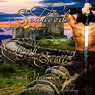 Seduced cover art