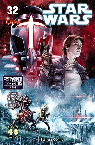 Star Wars nº 32/64 (La Ciudadela de los...
