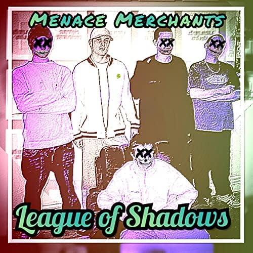 Menace Merchants, Koziosko & Willy Epson