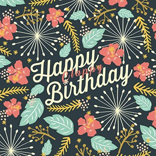 Happy Birthday, Happy Birthday to You & Cumpleaños feliz