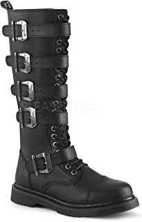 a3212969e8106 Amazon.com: Knee-high - Motorcycle & Combat / Boots: Clothing, Shoes ...