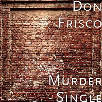 Murder - Single