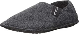 Crocs Classic Convertible Slipper, Chaussons Montants Mixte