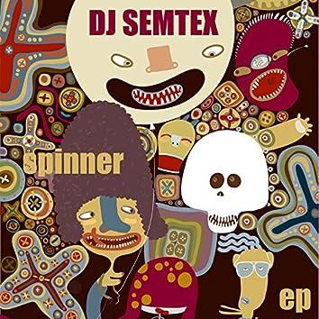 Spinner EP