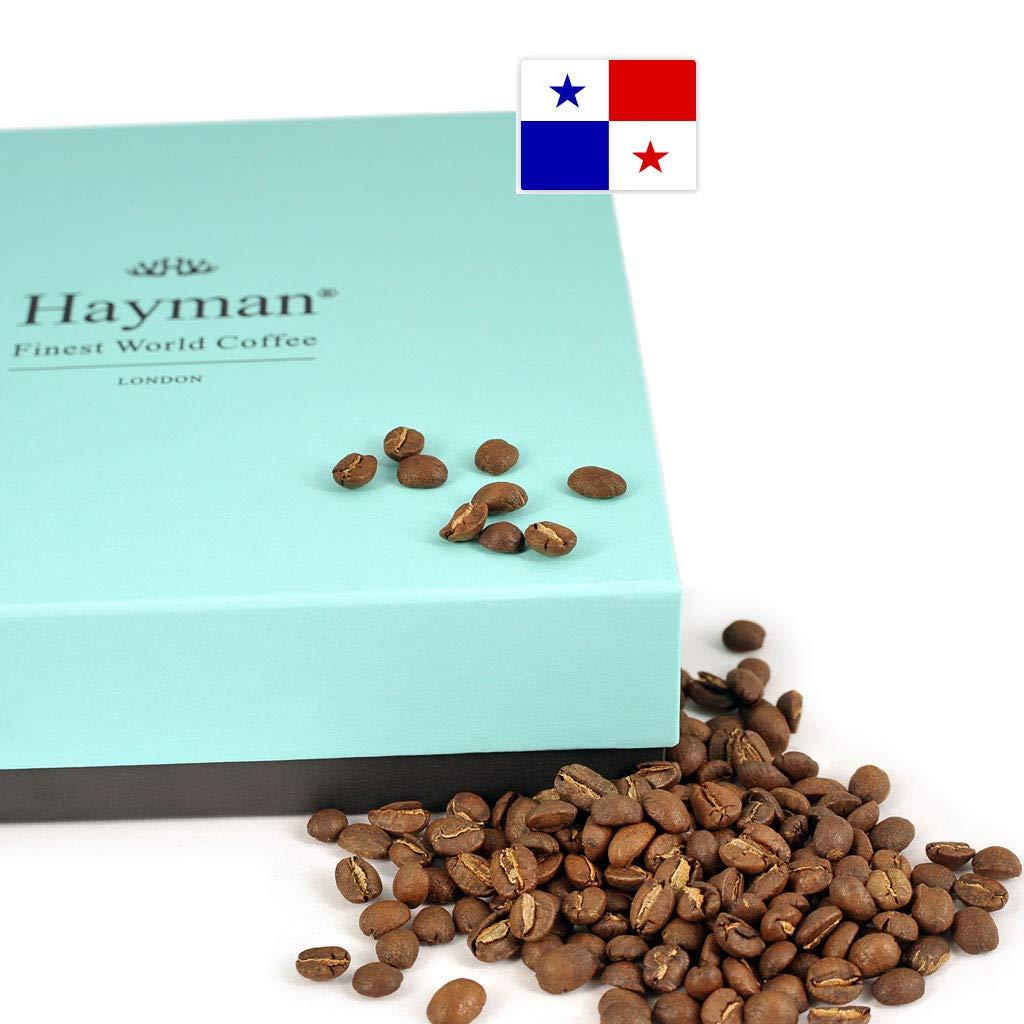 Hayman San Diego Mall Coffee 100% Sale Special Price Panama Geisha Whole Coffe Beans Bean