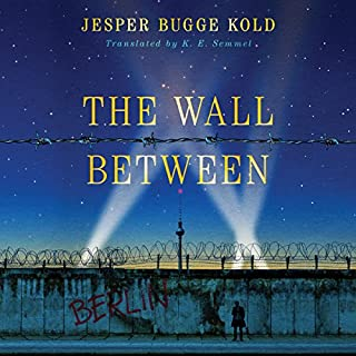 The Wall Between cover art