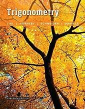 Best trigonometry 11th edition Reviews