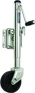 Fulton XP10 0101 Swivel Trailer Tongue Jack, 1200 Lbs. Capacity