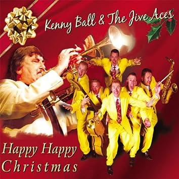 Happy Happy Christmas