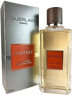 Heritage by Guerlain for Unisex - Eau de Toilette, 100ml