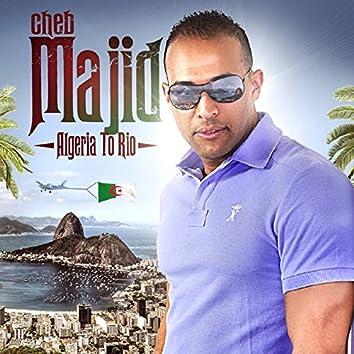 Algeria to Rio - Single