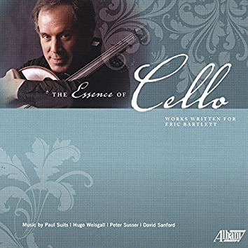 The Essence of Cello