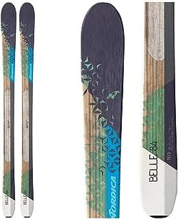 Nordica Belle Flat Ski 2016 - Women's