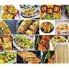 东北特产烤冷面 日本生産 10枚x1袋 方便食品 速食朝鲜族小吃 焼き冷麺