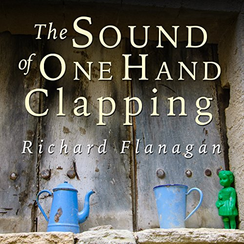 Sound of One Hand Clapping audiobook cover art