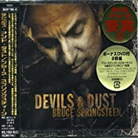 Devils & Dust by Bruce Springsteen (2005-05-11)