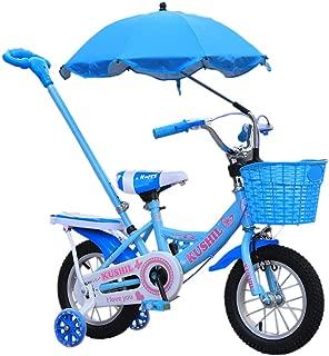 push rod bike