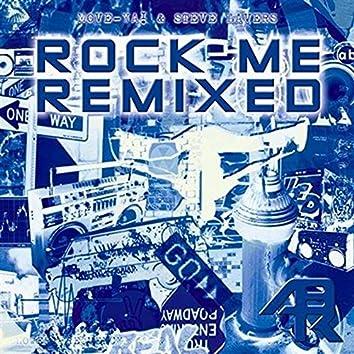 Rock Me (Remixes)